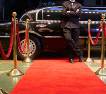 RED CARPET EVENTS