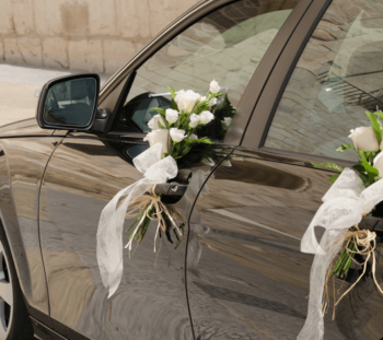 WEDDINGS chauffeurs