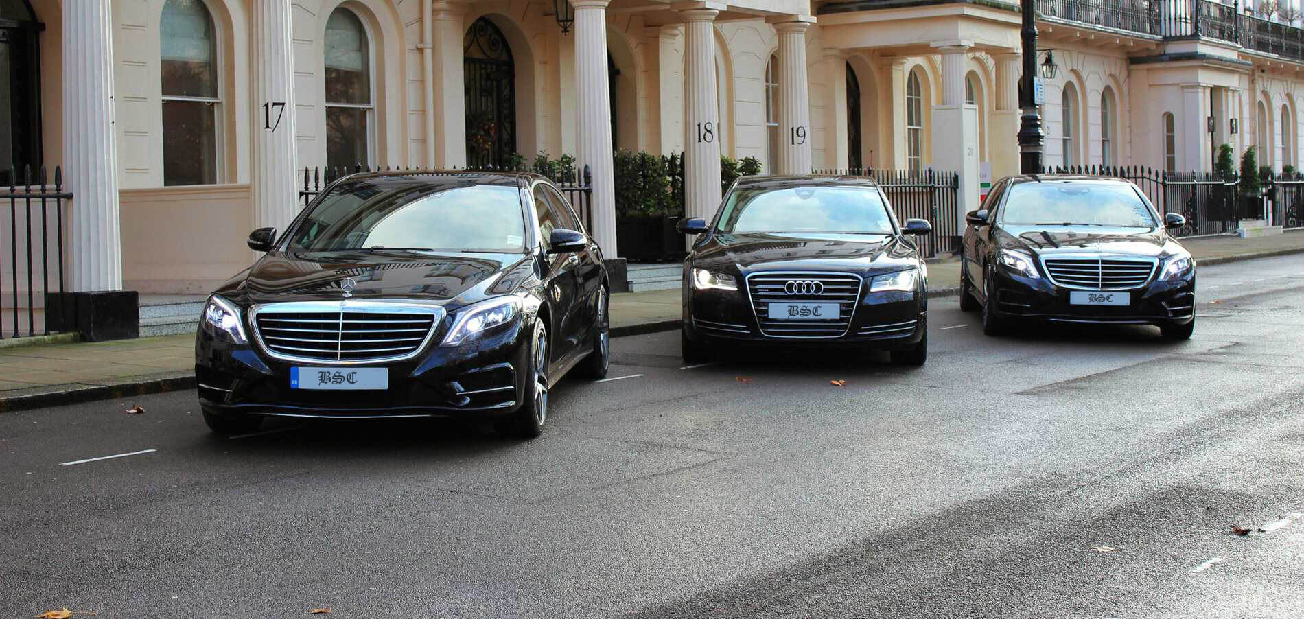 chauffeured cars sydney